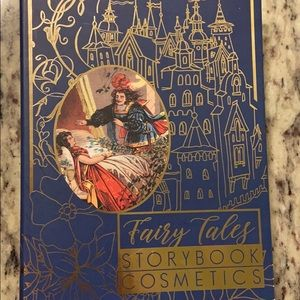 Fairy Tales Storybook Cosmetics Eyeshadow